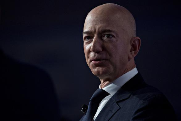 500 người giàu nhất mất 117 tỉ USD trong một ngày - Ảnh 1.