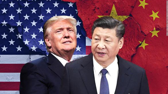 CNN: Chưa bao giờ thương chiến Mỹ - Trung đáng sợ như thế - Ảnh 2.