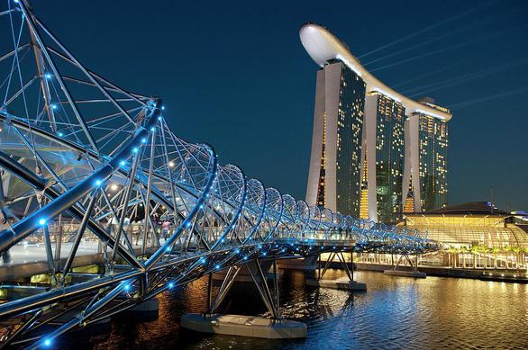 Top 5 cây cầu trên thế giới khiến ai cũng muốn được đến một lần - Ảnh 5.