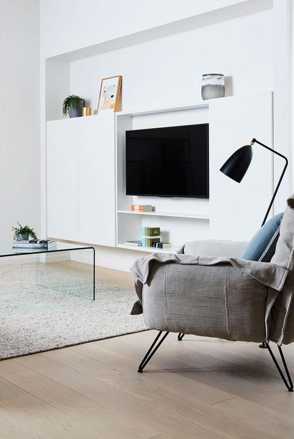 Sống trong nhà nhỏ không còn đáng lo nhờ các thiết kế sáng tạo - Ảnh 5.