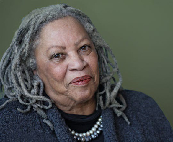 Nữ văn sĩ Toni Morrison, Nobel văn chương 1993, đã qua đời - Ảnh 1.