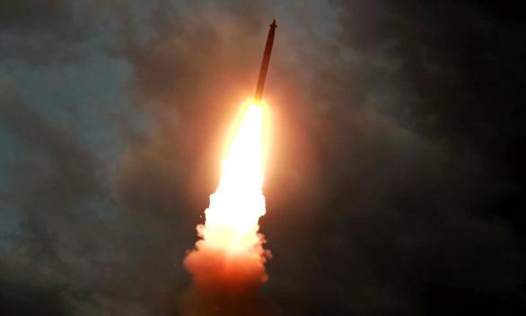 Triều Tiên dọa tìm con đường mới nếu Mỹ - Hàn thiếu thiện chí chính trị - Ảnh 1.