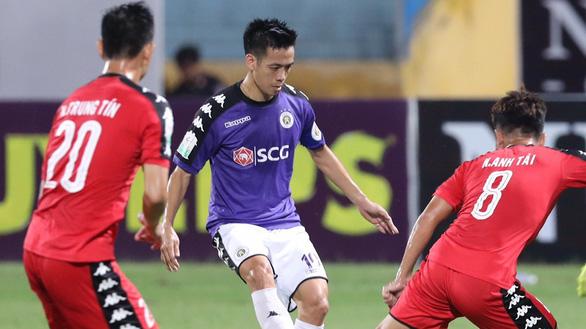 Chung kết lượt về AFC Cup 2019: Chờ hat-trick chiến thắng của CLB Hà Nội - Ảnh 1.