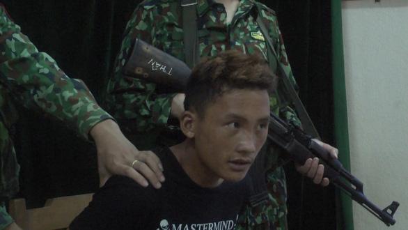 Bắt hai đối tượng hiếp dâm, giết người vượt biên sang Trung Quốc - Ảnh 3.