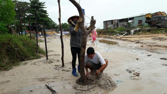 Phú Quốc thiệt hại hơn 68 tỉ đồng sau đợt ngập lịch sử - Ảnh 3.