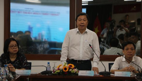TP.HCM tha thiết mời doanh nghiệp tham gia giải thưởng đô thị thông minh - Ảnh 1.