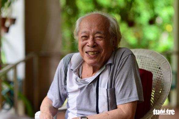 Vĩnh biệt mạnh thường quân Dương Quang Thiện - một đời sáng rỡ như tên - Ảnh 1.