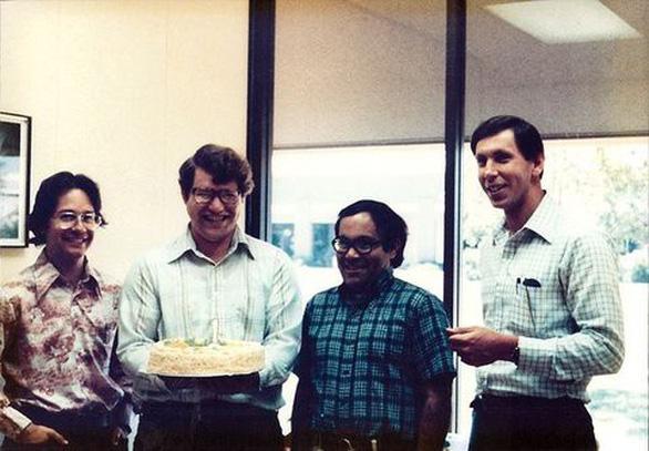 Bên trong dinh thự 12 triệu USD của đồng sáng lập Oracle - Ảnh 1.