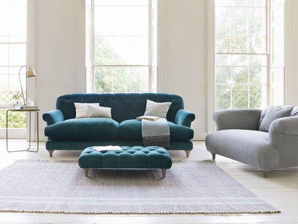 ZSOFA chuyên sản xuất và bán lẻ ghế sofa hàng đầu TP.HCM - Ảnh 1.