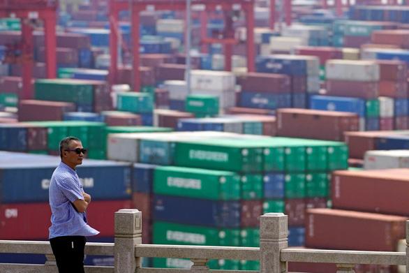 Đánh thuế Trung Quốc, Bộ tài chính Mỹ thu 63 tỉ USD - Ảnh 1.