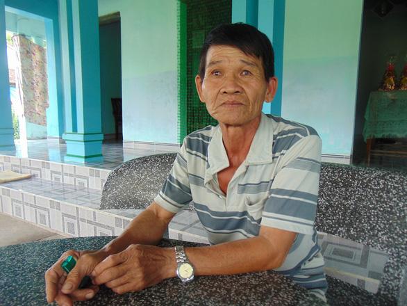 Hai người cùng oan 38 năm, mới chỉ một người được phục hồi danh dự - Ảnh 2.