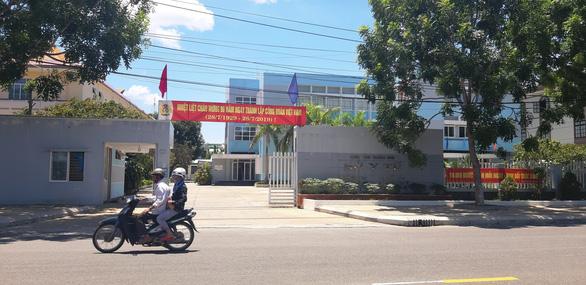 Nhiều sai phạm đấu thầu mua thuốc, Quảng Nam yêu cầu thu hồi hơn 10 tỉ đồng - Ảnh 1.