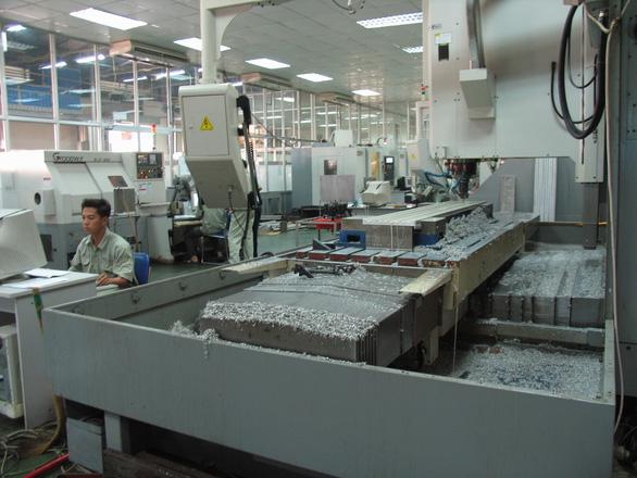 Ấn Độ áp thuế chống trợ cấp lên ống thép không gỉ của Việt Nam - Ảnh 1.