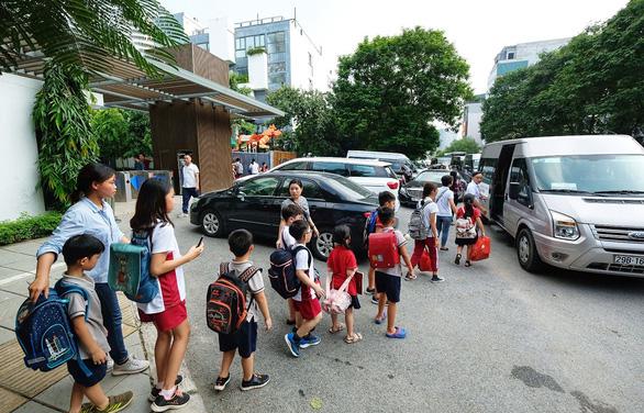 Nhiều trường báo động đỏ qua vụ học sinh Gateway tử vong - Ảnh 2.