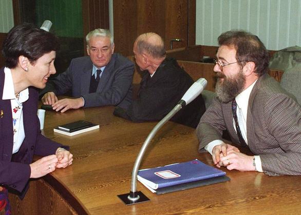 Hiệp ước lực lượng hạt nhân tầm trung - Kỳ 1: Châu Âu căng thẳng năm 1983 - Ảnh 3.