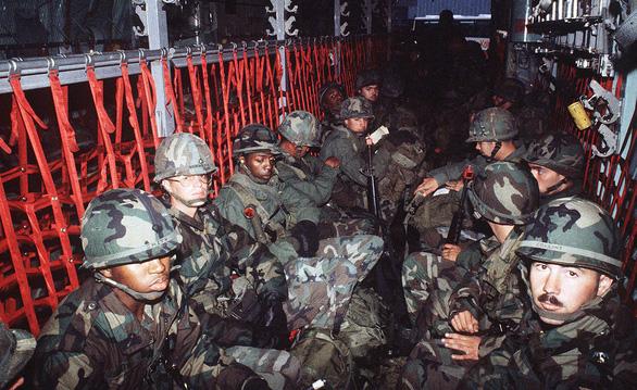 Hiệp ước lực lượng hạt nhân tầm trung - Kỳ 1: Châu Âu căng thẳng năm 1983 - Ảnh 4.