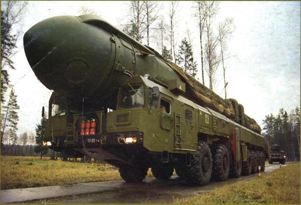Hiệp ước lực lượng hạt nhân tầm trung - Kỳ 1: Châu Âu căng thẳng năm 1983 - Ảnh 1.