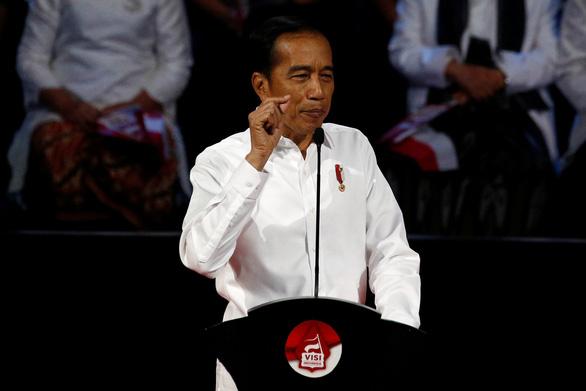 Tổng thống Indonesia thông báo dời thủ đô sang đảo Borneo - Ảnh 1.