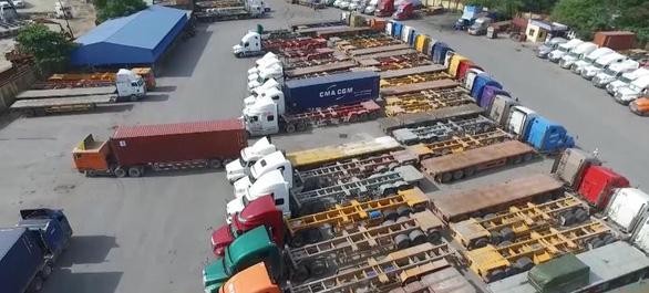 Caltex - Giải pháp đường dài cho doanh nghiệp vận tải - Ảnh 1.
