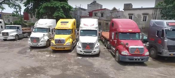 Caltex - Giải pháp đường dài cho doanh nghiệp vận tải - Ảnh 2.