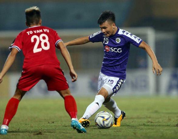 Bóng đá Việt với miếng bánh AFC Cup - Ảnh 1.