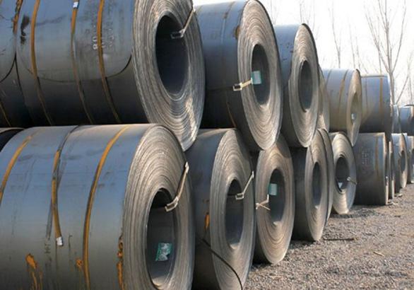 Đề xuất tăng thuế nhập khẩu 5% đối với thép cuộn cán nóng - Ảnh 1.