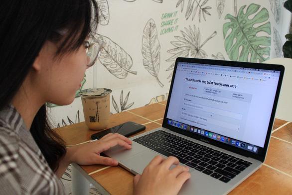 Hàng loạt trường đã công bố điểm chuẩn đại học 2019