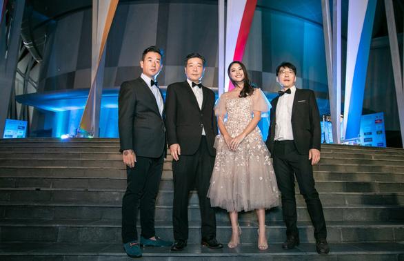 Giới thiệu dầu nhớt Hàn Quốc tại thị trường Việt Nam - Ảnh 3.