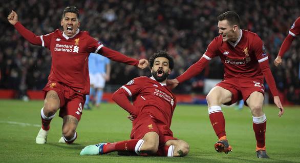 Mở màn Giải ngoại hạng Anh: Chờ Liverpool khai cuộc tưng bừng - Ảnh 1.