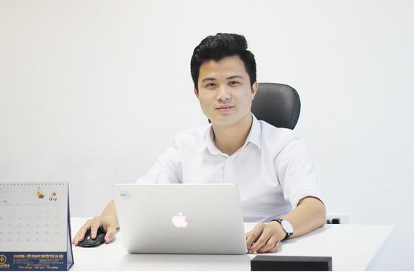 Những dự án start-up của 9X Việt - Ảnh 2.