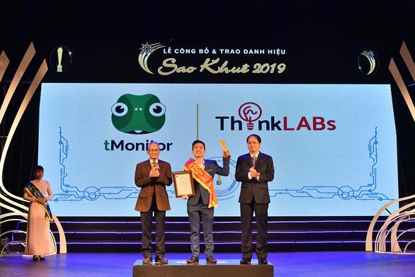 Những dự án start-up của 9X Việt - Ảnh 3.