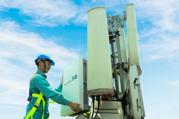 Sớm cấp phép băng tần 2.6 GHz, mở nút thắt cho 4G - Ảnh 1.