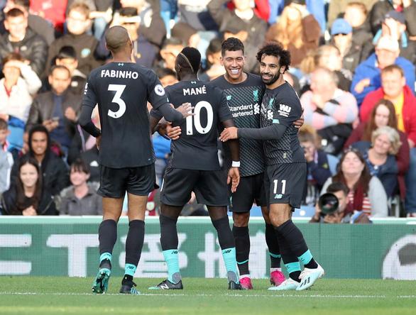 Liverpool duy trì mạch trận toàn thắng ở Premier League - Ảnh 1.