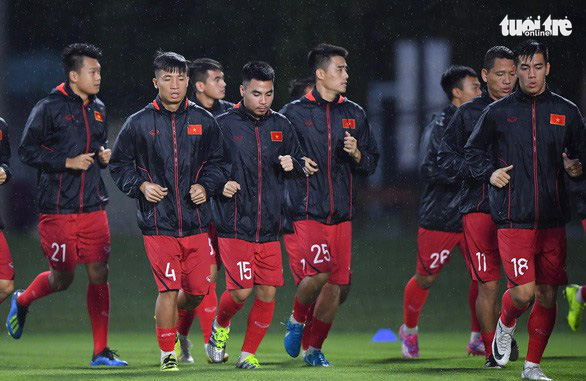 Việt Nam có thành tích vòng loại World Cup tệ nhất bảng G - Ảnh 2.