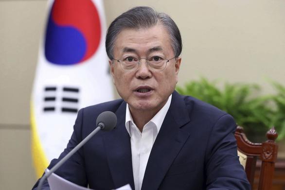 Hàn Quốc chìa tay chia sẻ tình báo với Thái Lan - Ảnh 1.