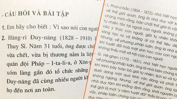 Nếu cần dạy trẻ phiên âm, cứ lấy phiên âm quốc tế mà dạy - Ảnh 1.