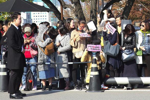 Tại sao các bà vợ Hàn Quốc ly hôn ngày càng đông? - Ảnh 1.