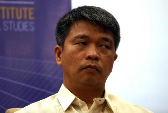 Học giả Philippines: Manila không nên từ bỏ phán quyết Biển Đông - Ảnh 1.