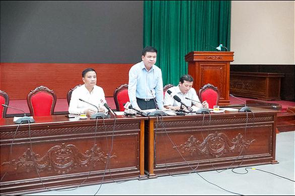 Vụ cháy Rạng Đông: lãnh đạo TP Hà Nội nói đang làm tốt nhất - Ảnh 1.