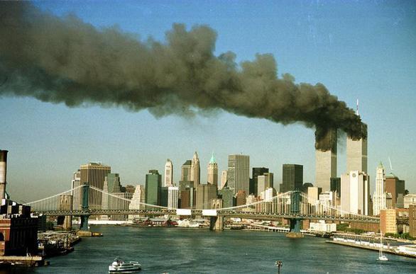 Khủng bố nước Mỹ 11-9: 18 năm nhìn lại vẫn bàng hoàng - Ảnh 1.