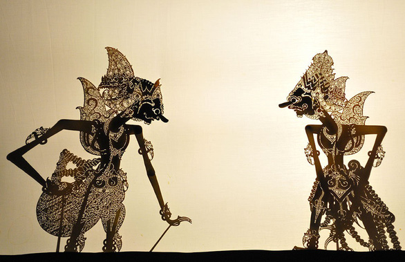 Indonesia: hồi sinh múa rối bóng nhờ con rối 3D và nội dung hiện đại - Ảnh 3.