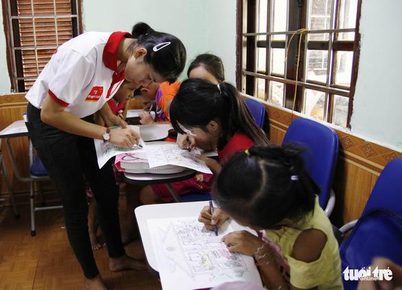 Chàng sinh viên và dự án Tiếng Anh 1 USD - Ảnh 3.