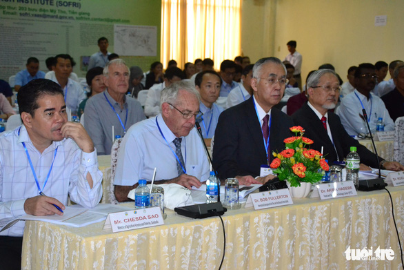 Việt Nam đứng đầu châu Á - Thái Bình Dương về sản lượng thanh long - Ảnh 1.