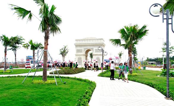 Cát Tường Phú Hưng tiếp tục tạo sóng tại đợt mở bán lần 5 - Ảnh 1.