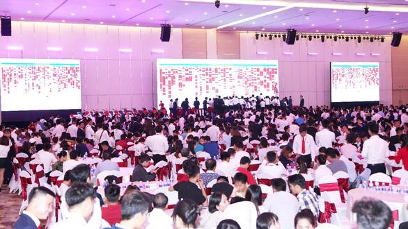 Cát Tường Phú Hưng tiếp tục tạo sóng tại đợt mở bán lần 5 - Ảnh 2.