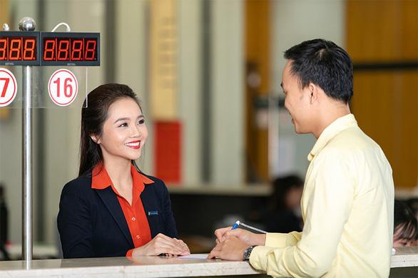 Hợp tác bancassurance giữa Sacombank và Dai-ichi Life Việt Nam: ngày càng bứt phá - Ảnh 1.