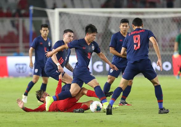Thái Lan thắng đậm Indonesia ở lượt 2 vòng loại World Cup 2022 - Ảnh 2.