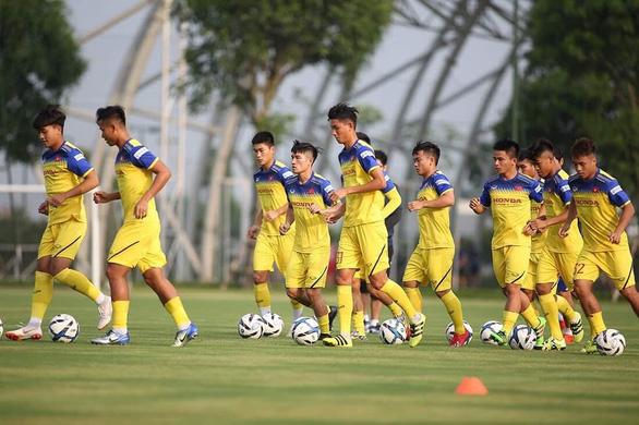 VTV phát sóng miễn phí các trận đấu của U22 Việt Nam tại SEA Games 30 - Ảnh 1.