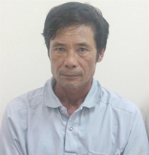 Trốn truy nã 26 năm, bị bắt khi đang làm... công an viên - Ảnh 1.