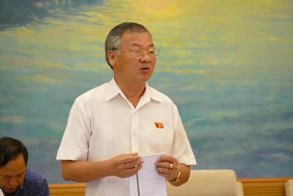 Đang xem xét cho ông Hồ Văn Năm thôi nhiệm vụ ĐBQH - Ảnh 1.